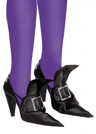 Накладки на обувь АРТЭ Ведьма, черный