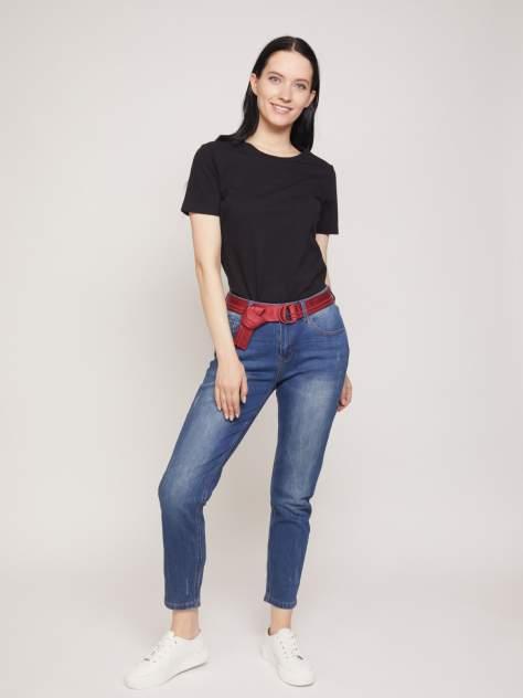 Женские джинсы  Zolla z22131714S02350D0, синий