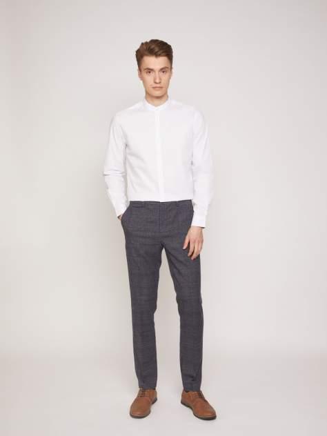 Рубашка мужская Zolla z21132217Y0120100, белый