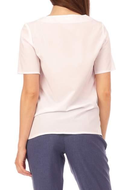 Блуза женская Lamiavita ЛА-В696-1(05) белая 46