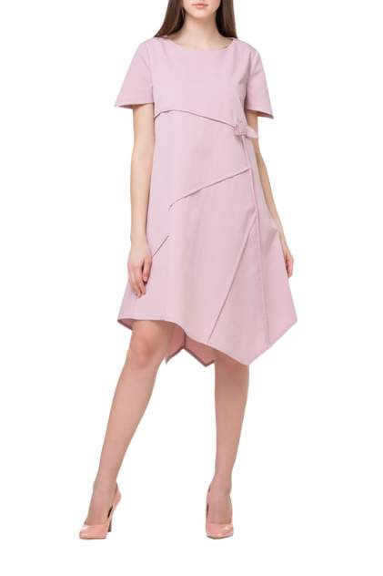 Женское платье Adzhedo 41884, розовый