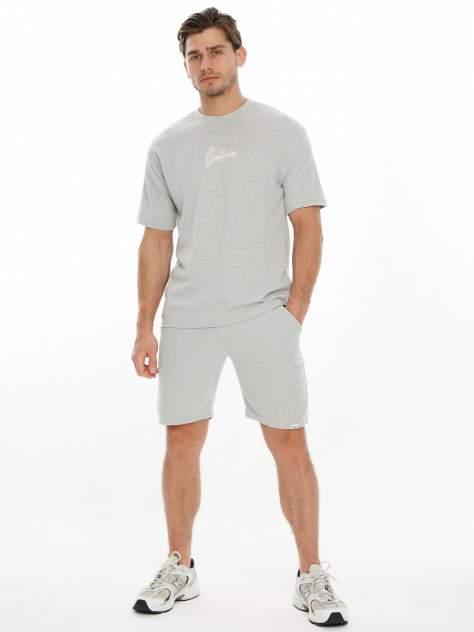 Костюм мужской MTFORCE 221173 серый 46 RU