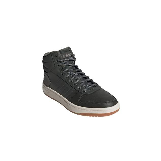 Кроссовки мужские Кроссовки мужские AdidasAdidas  EFL75EFL75, , серыйсерый