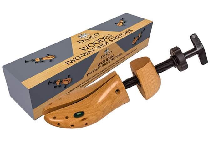 Растяжитель для обуви винтовой Dasco Two Way р.44.5-47
