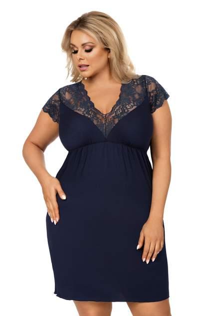 Ночная сорочка Donna Tess plus, синий