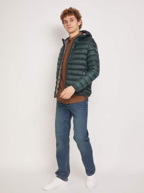 Куртка Zolla z0113351142242000, зеленый