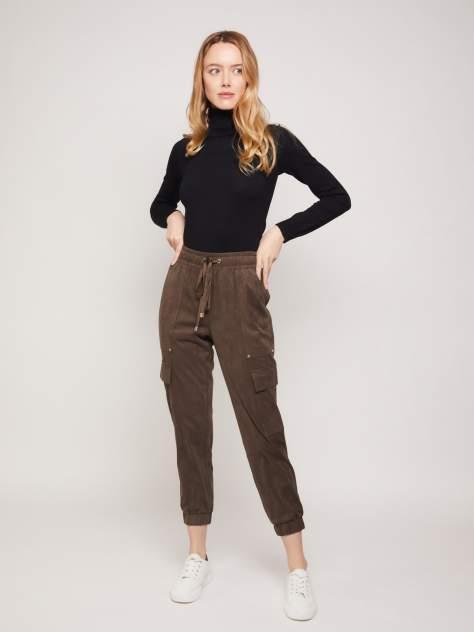 Женские брюки Zolla z2213373770417500, хаки