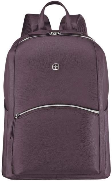 Рюкзак женский WENGER LeaMarie 611221 фиолетовый 18 л