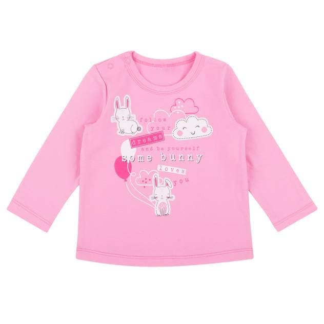 Джемпер детский Leader Kids, цв.розовый