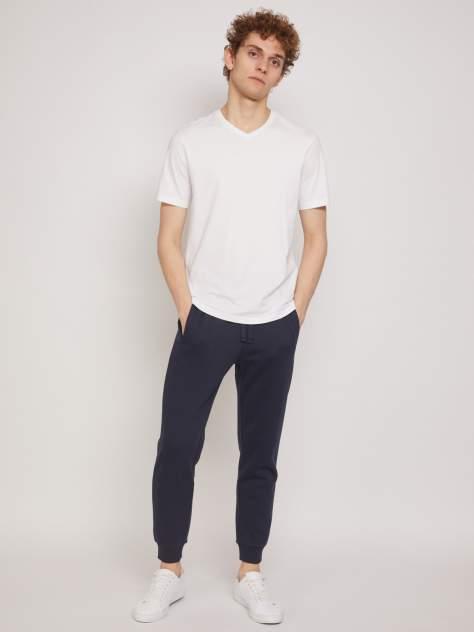 Спортивные брюки мужские Zolla z2113376750425900 синие 2XL