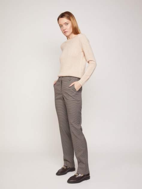 Женские брюки Zolla z02133735705381J0, коричневый