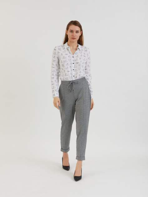 Женские брюки Zolla z02132733927399J0, черный