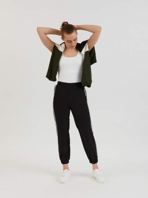 Женские спортивные брюки Zolla z2213273590519900, черный