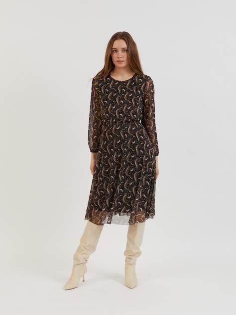 Женское платье Zolla z02132815904399P0, черный