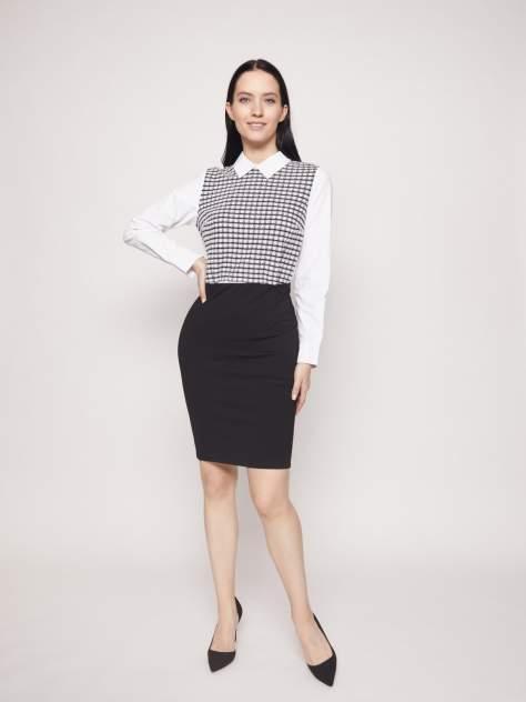 Женская юбка Zolla z02131779Y0329900, черный