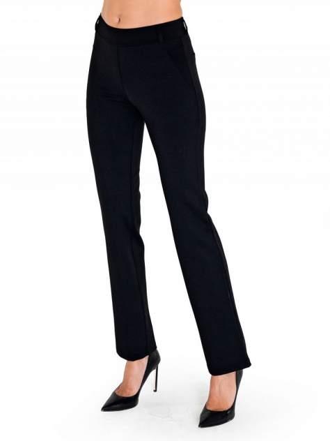 Женские брюки FSM1453 F4876-1, черный