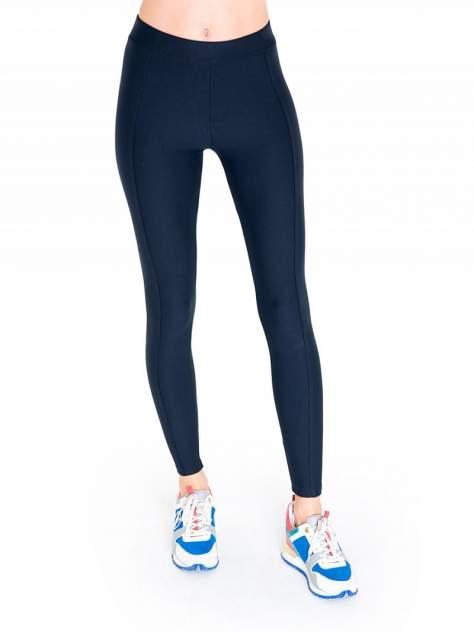 Женские спортивные леггинсы FSM1453 F4814, синий