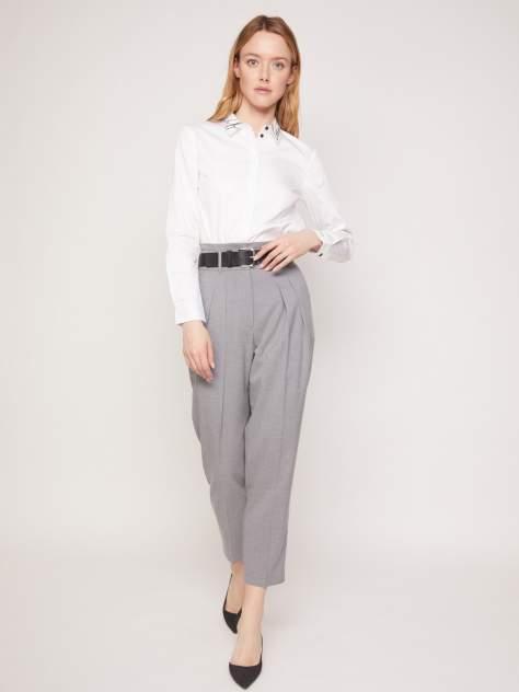 Женские брюки Zolla z02132736616190M0, серый