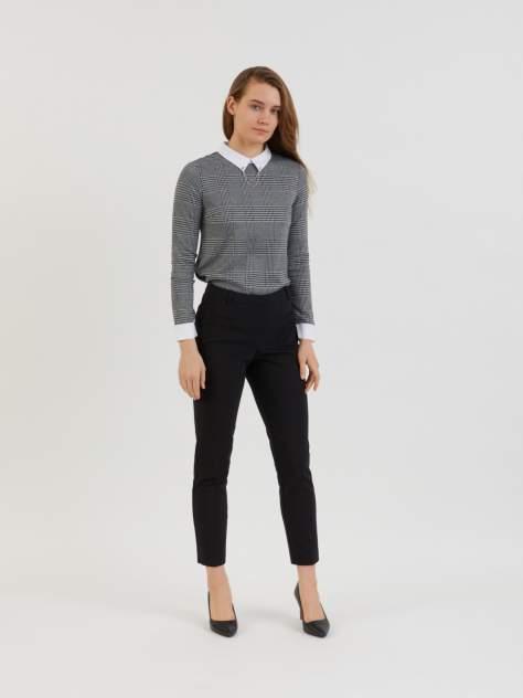 Женские брюки Zolla z2213273570825900, черный