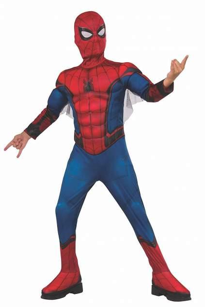 Детский костюм Rubies Человек-Паук Вдали от дома, р. S-M