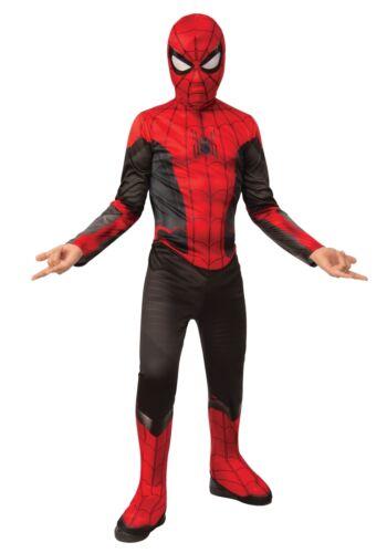Детский костюм Rubies Человек-Паук Вдали от дома, р. S-L