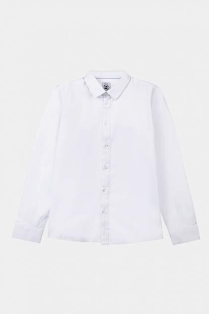 Рубашка PlayToday 22011030_белый р.164