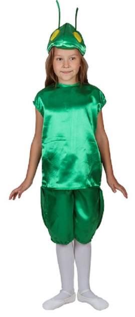 Карнавальный костюм Вини, цв. зеленый