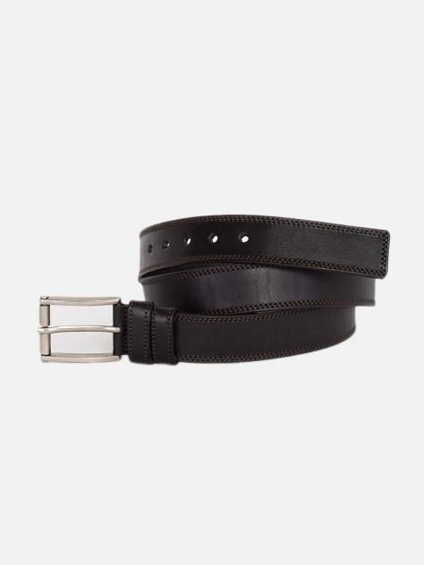 Ремень мужские DAIROS GD22500291 черный 130 см