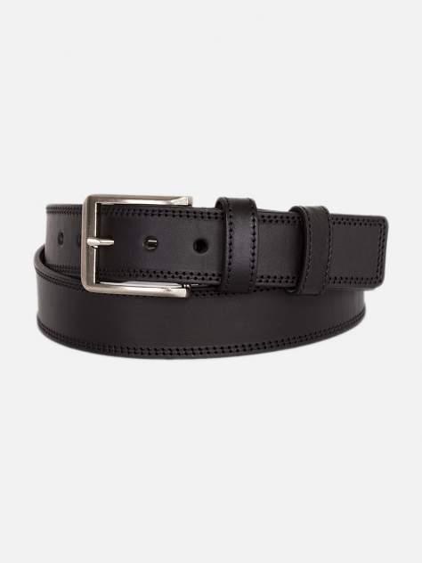 Ремень мужские DAIROS GD22500289 черный 125 см