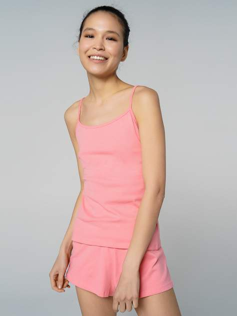 Пижама ТВОЕ 82046, оранжевый