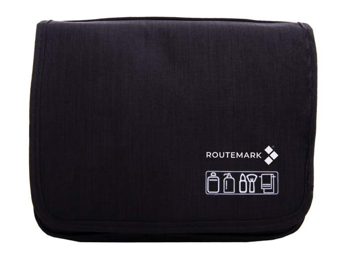 Несессер мужской Routemark MB01 черный