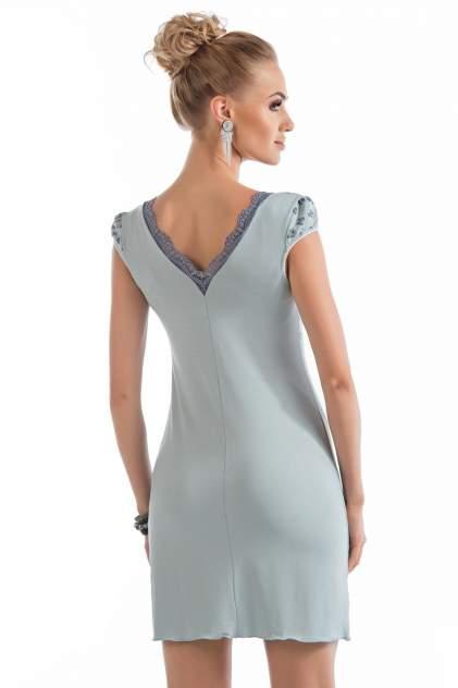 Ночная сорочка женская Donna Tina бирюзовая S