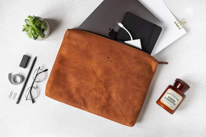 Чехол Stoneguard 522 для MacBook Pro/Air 13'' Rust