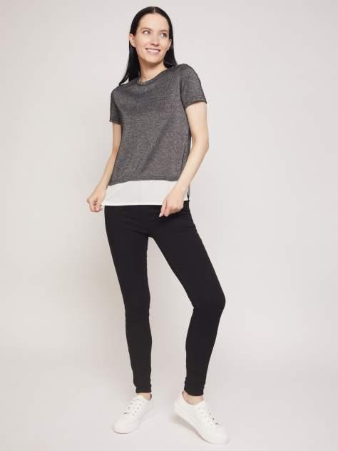 Женская блуза Zolla z2213137390239100, черный
