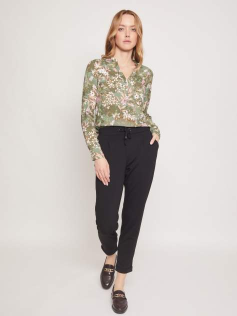 Женские брюки Zolla z0213173390529900, черный