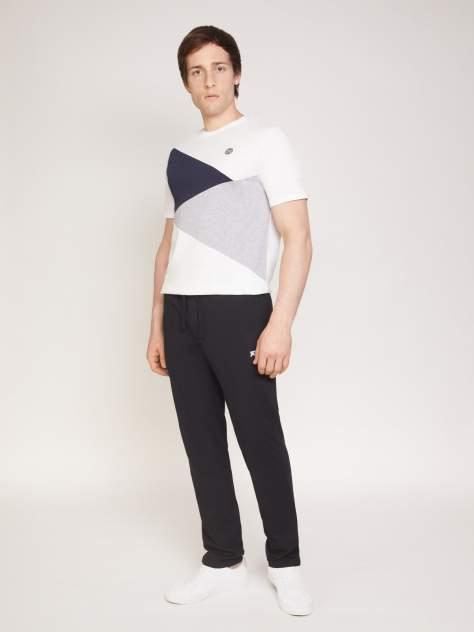 Спортивные брюки мужские Zolla z01131761U0325900 черные 2XL