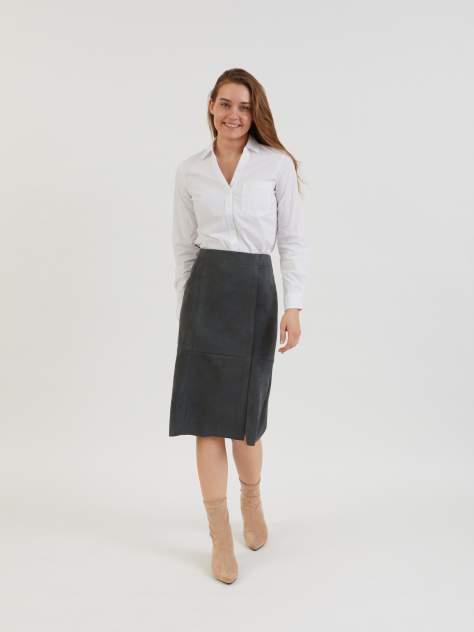 Женская юбка Zolla z0213278770337900, зеленый