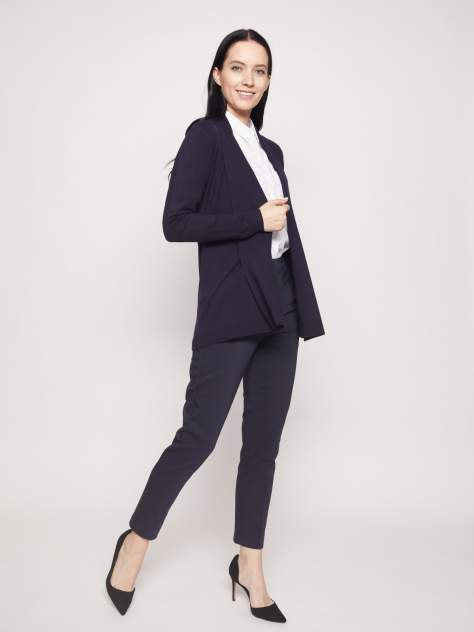 Жакет женский Zolla z02131642001210M0, синий