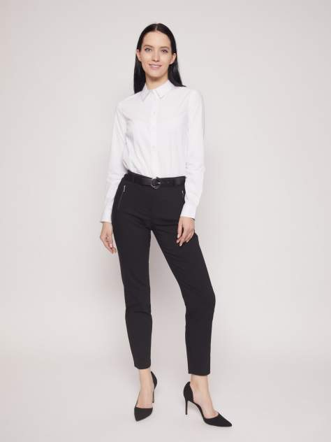 Женские брюки Zolla z0213173573239900, черный