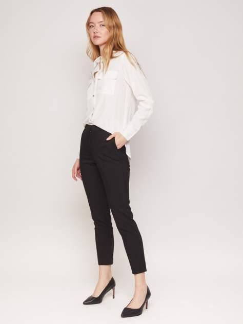 Женские брюки Zolla z0213173570125900, черный