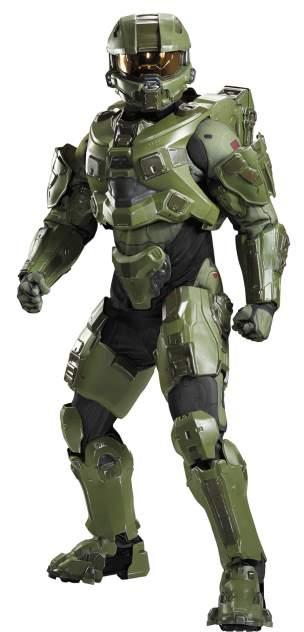 Карнавальный костюм Disguise, цв. зеленый