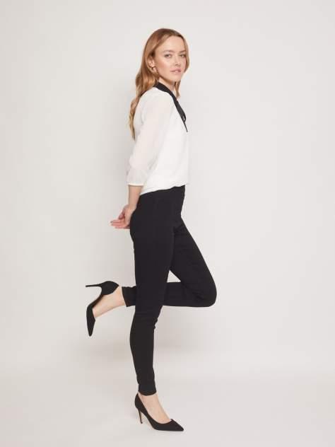 Женские джинсы  Zolla z0213171800929900, черный