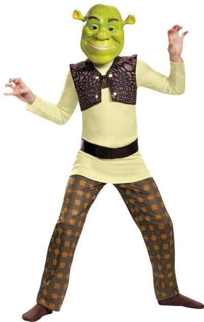 Карнавальный костюм Disguise, цв. коричневый, зеленый
