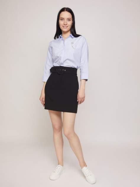 Женская юбка Zolla z0213178660839900, черный