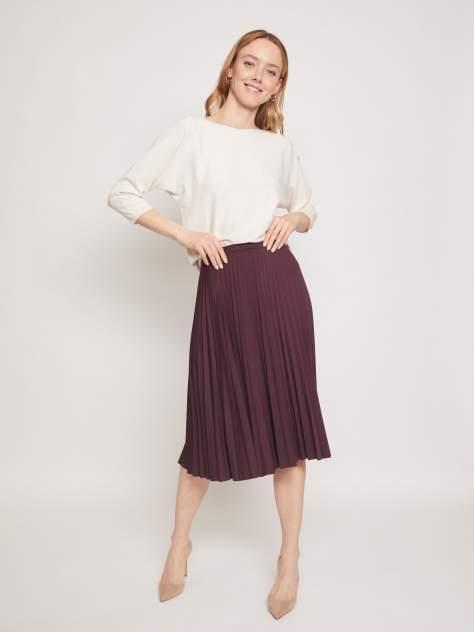 Женская юбка Zolla z2213177350234900, фиолетовый