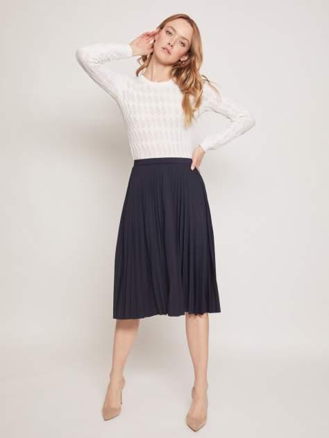 Женская юбка Zolla z2213177350234900, синий