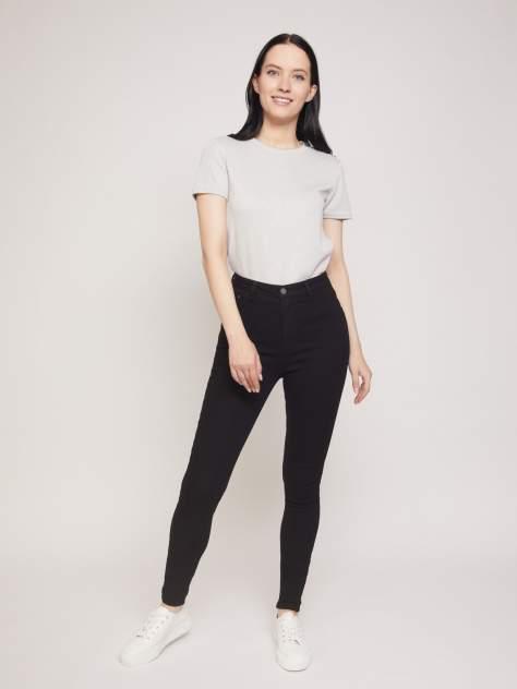 Женские джинсы  Zolla z02131711S0525901, черный