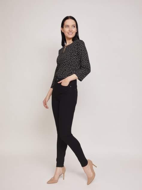 Женские джинсы  Zolla z02131711S0129900, черный