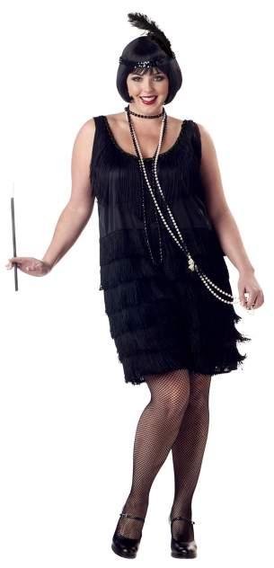 Карнавальный костюм California Costumes, цв. черный