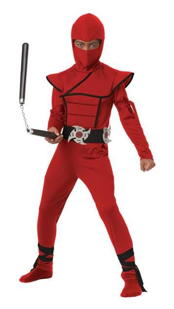 Карнавальный костюм California Costumes, цв. красный